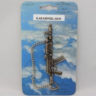 Replika mini - Karabin AKM