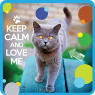 Magnes - Keep calm and love me