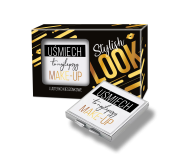 Lusterko Stylish Look - Uśmiech to najlepszy make-up