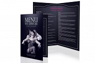 Menu we dwoje  - 50 dań z Christianem