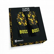 Super kapcie - Boss (dolary)